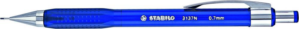Creion mecanic Stabilo 3137N,0.7mm
