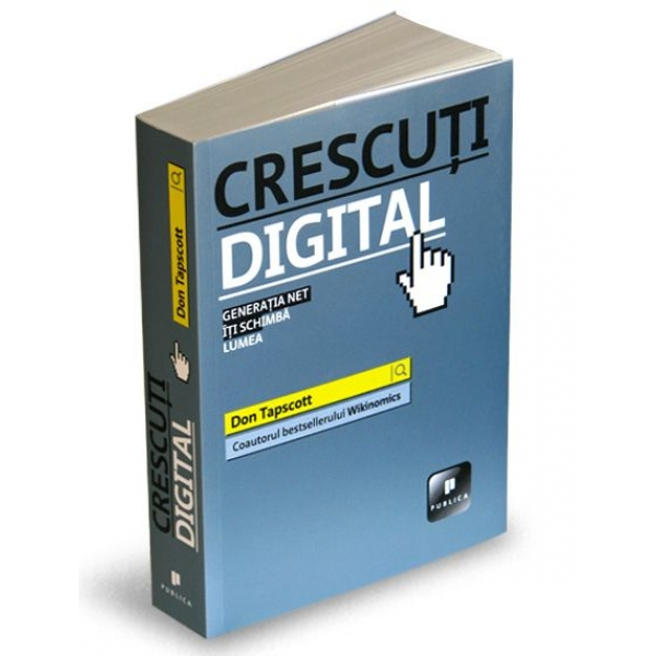 CRESCUTI DIGITAL