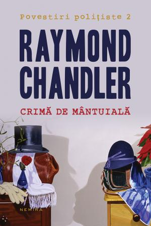 CRIMA DE MANTUIALA