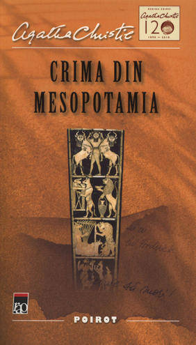 CRIMA IN MESOPOTAMIA EDITIA 2