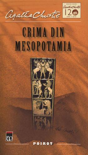 CRIMA IN MESOPOTAMIA EDITIA 2