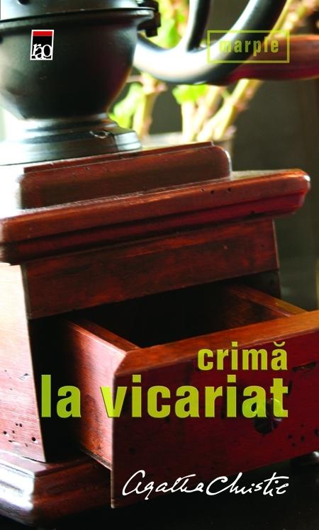CRIMA LA VICARIAT