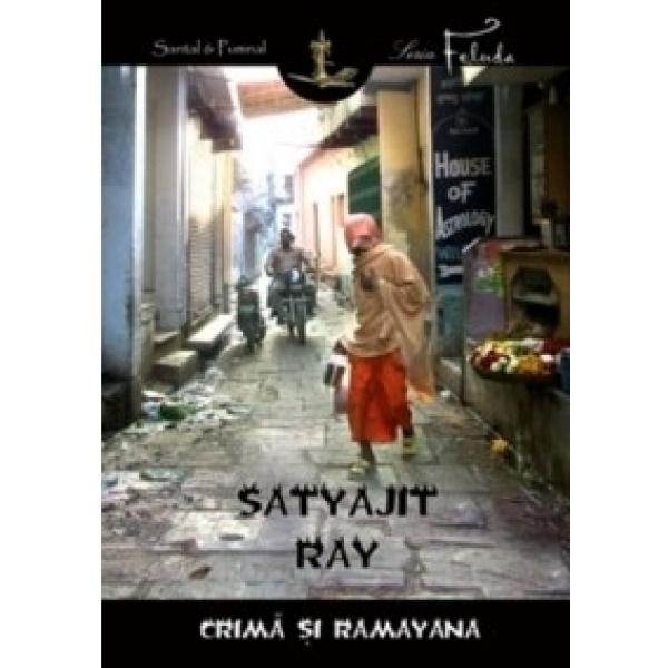Crima si Ramayana, Satyajit Ray