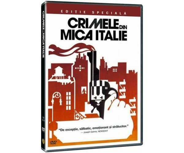 CRIMELE DIN MICA ITALIE MEAN STREETS - SPECIAL
