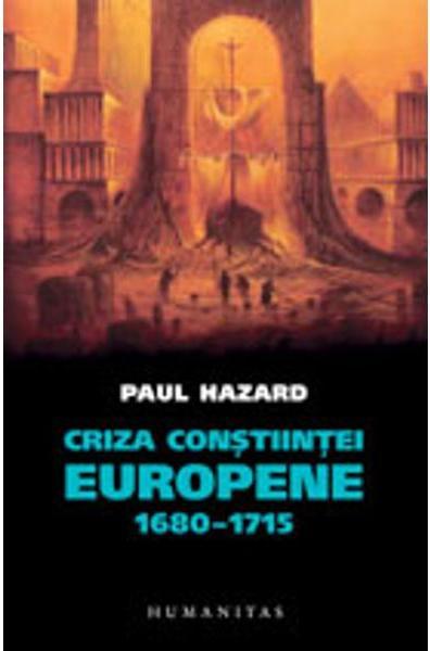 CRIZA CONSTIINTEI EUROP ENE