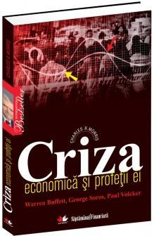 Criza Economica Si Profetiile Ei, Charles Morris