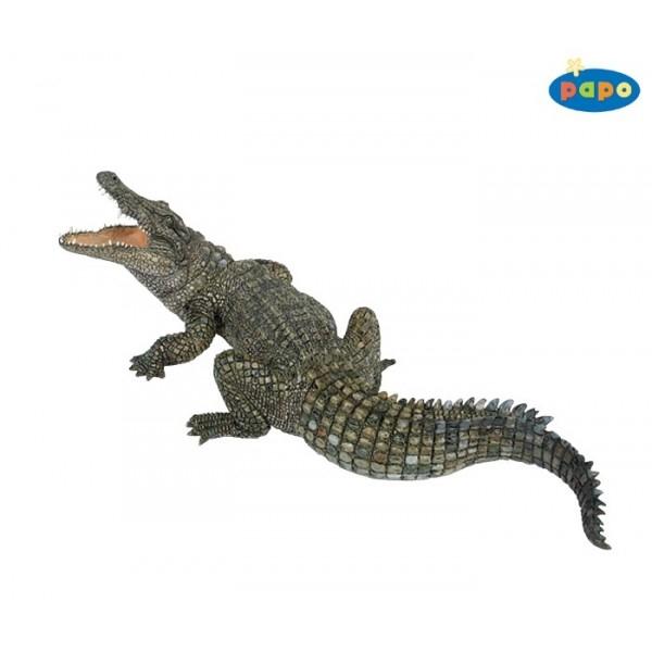 Crocodil de Nil