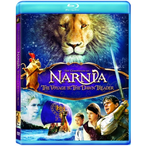 CRONICILE DIN NARNIA: C THE CHRONICLES OF NARNI