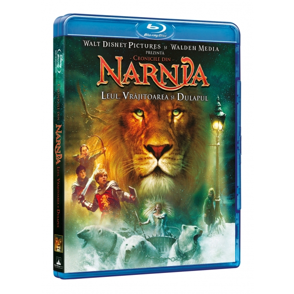 CRONICILE DIN NARNIA: L THE CHRONICLES OF NARNI