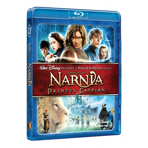 CRONICILE DIN NARNIA: P THE CHRONICLES OF NARNI