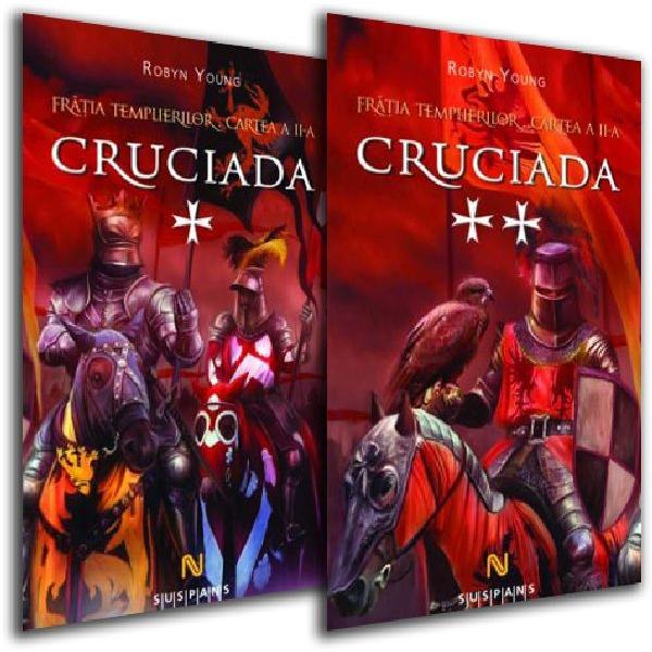 CRUCIADA VOLUMUL 1+2