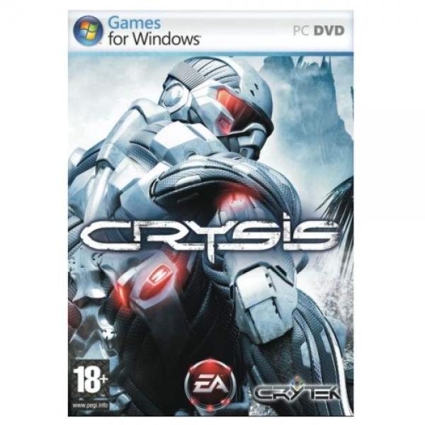 CRYSIS CLASSIC PC
