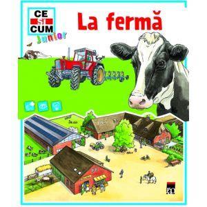 CSC JUNIOR - LA FERMA