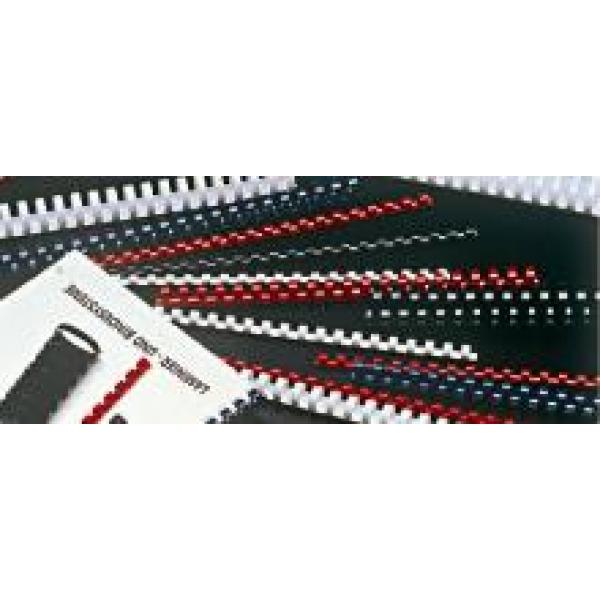 csInele indosariere, negre,14mm,100buc