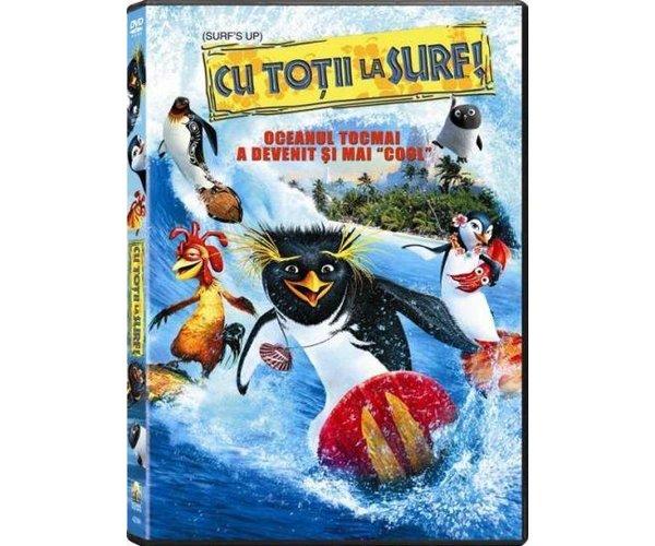 CU TOTII LA SURF SURF S UP