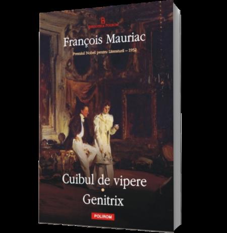 CUIBUL DE VIPERE. GENITRIX