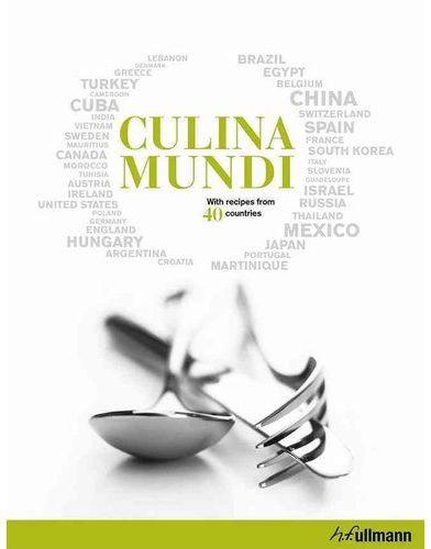 Culina mundi - Daniel Rouche, Fabien Bellahsen