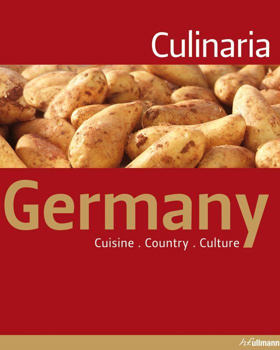 Culinaria germany - Christine  Metzger