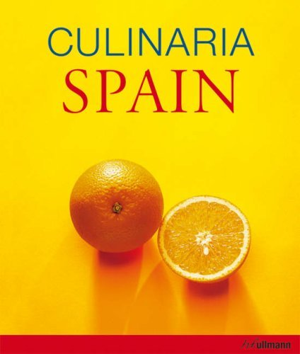 Culinaria Spain, Marion Trutter