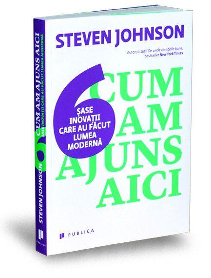 CUM AM AJUNS AICI