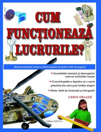 CUM FUNCTIONEAZA LUCRURILE