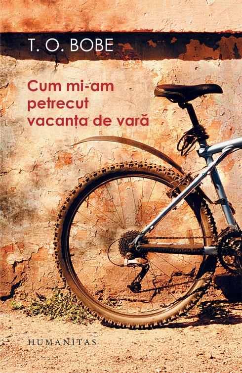 CUM MI-AM PETRECUT VACANTA DE VARA