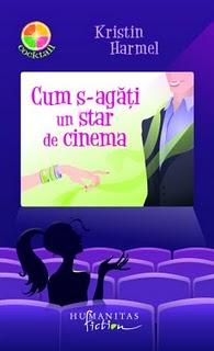 CUM SA AGATI UN STAR DE CINEMA - COCKTAIL