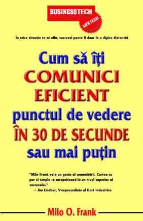 CUM SA ITI COMUNICI EFICEIENT