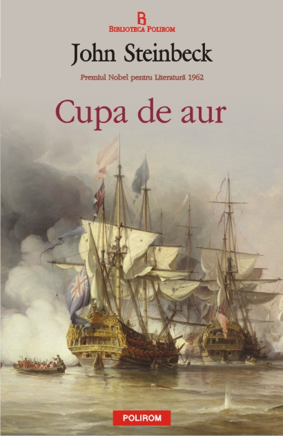 CUPA DE AUR