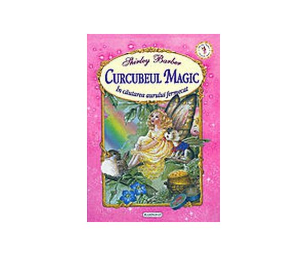 CURCUBEUL MAGIC .