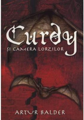 CURDY SI CAMERA LORZILOR