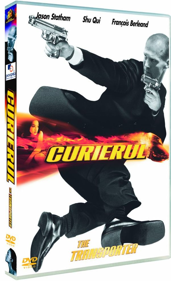 CURIERUL - THE COURIER