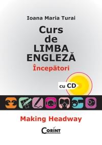 CURS DE LIMBA ENGLEZA PENTRU INCEPATORI