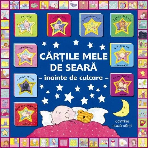 CUTIA CARTILE MELE DE SEARA