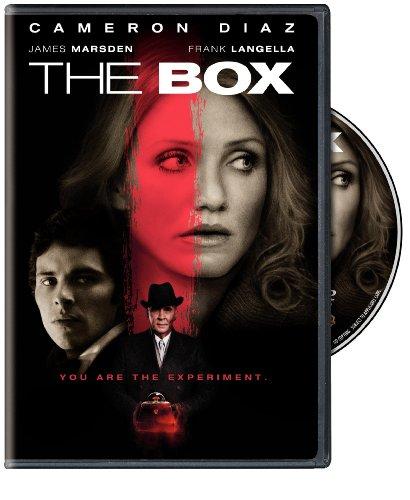 CUTIA THE BOX
