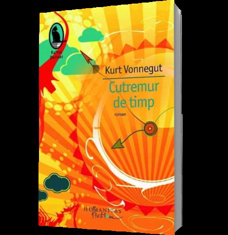 CUTREMUR DE TIMP .
