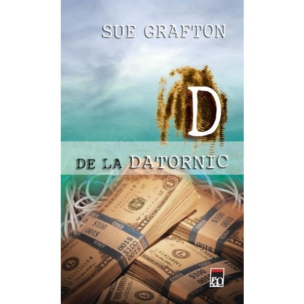 D DE LA DATORNIC .