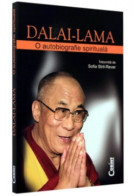 Dalai lama, Sofia Stril-Rever