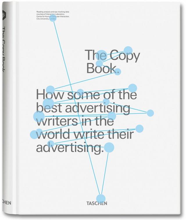 D&AD, the copy book - D&AD