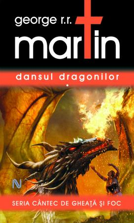 DANSUL DRAGONILOR 3 VOLUME