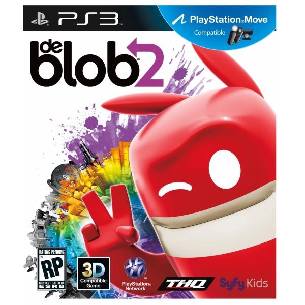 DE BLOB 2: THE UNDERGRO PS3
