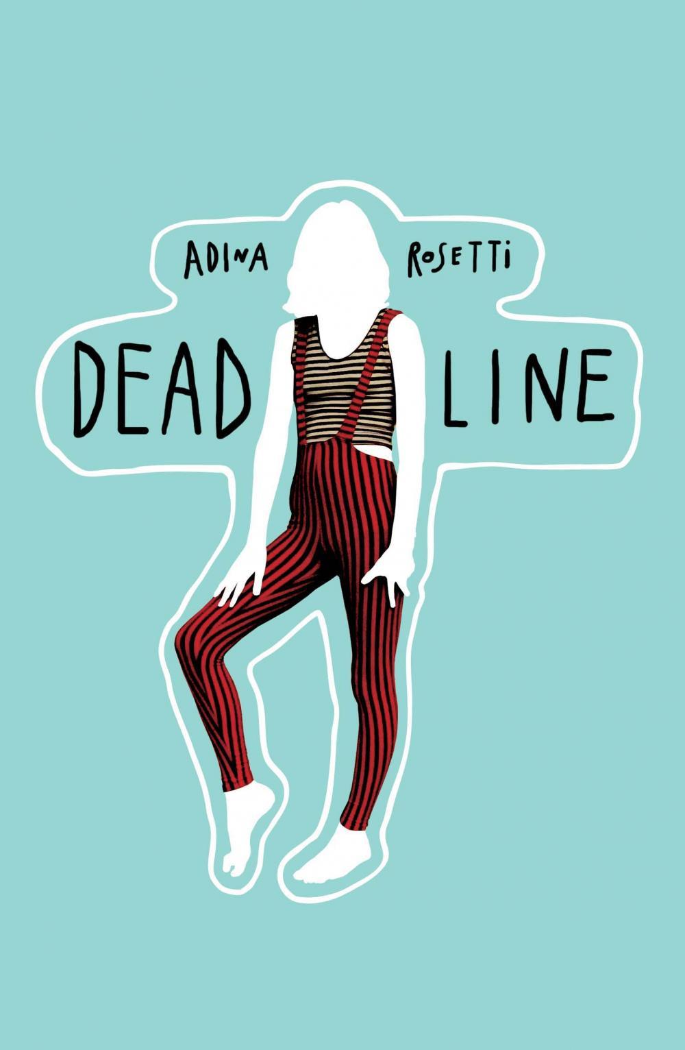 Dead Line - Reeditare