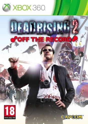 DEAD RISING 2 OFF THE RECORD - XBOX360