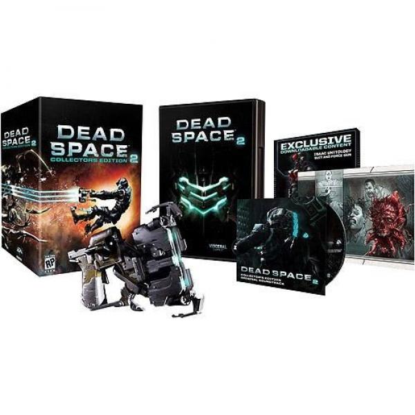 DEAD SPACE 2 COLLECTORS PS3