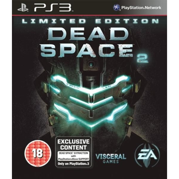 DEAD SPACE 2 LIMITED  E PS3