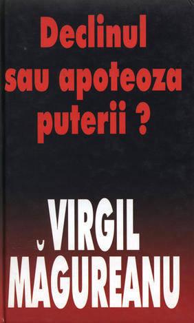 DECLINUL SAU APOTEOZA PUTERII-C.LEGATA