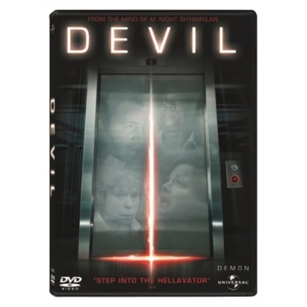 DEMON DEVIL
