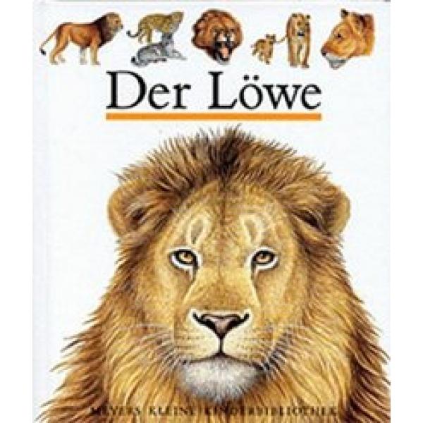 Der Lowe ., ***