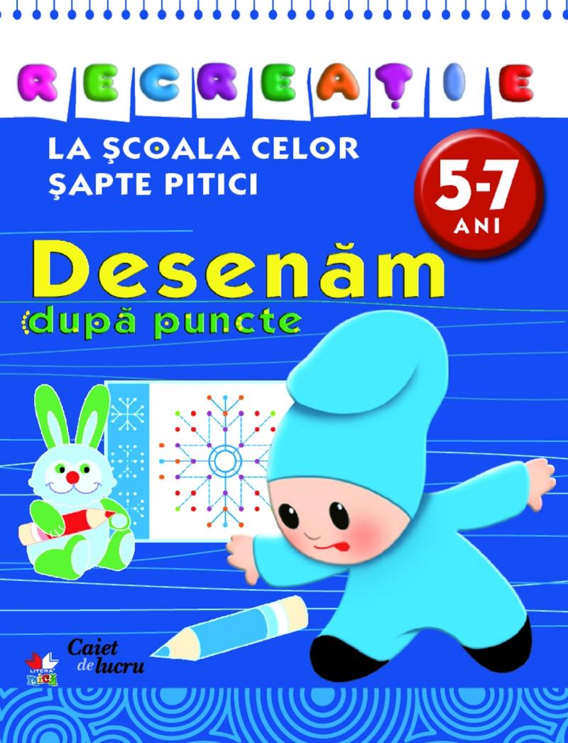 DESENAM DUPA PUNCTE 5-7 ANI