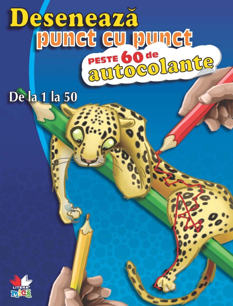 DESENEAZA PUNCT CU PUNCT DE LA 1 LA 50